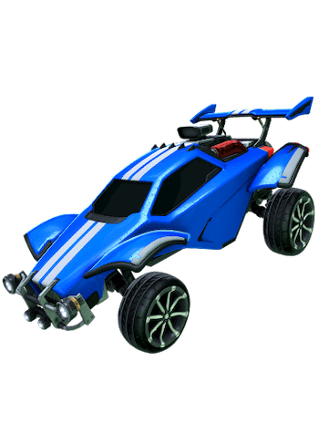 Rocket League character